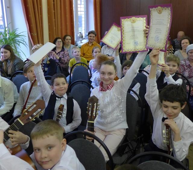 Ждановская детская поликлиника